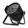 SZ-Audio 18x18W RGBWA + UV 6in1 LED PAR